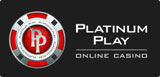 platinum play casino claim bonus